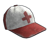 Rescue Cap Rust Skin