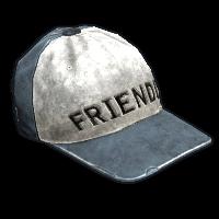 Friendly Cap