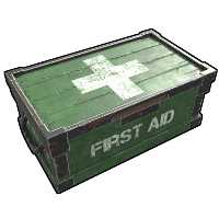 First Aid Green