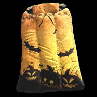 Horror Bag Rust Skin