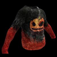 Creepy Jack Rust Skin