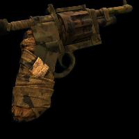 Outback Revolver