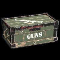 Gun Box