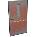 Industrial Door icon