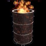Hobo Barrel icon