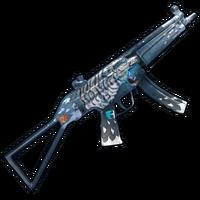 Hutnik MP5