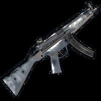 Lifestomper MP5
