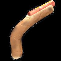 Sequisha's Hot Dog Eoka