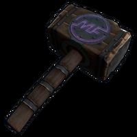 Mister Flak's Hammer