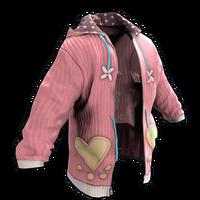 Lilypichu Jacket