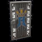 Alexby Metal Door icon