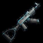 xQc Assault Rifle icon