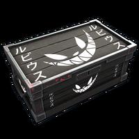 Rubius Crate