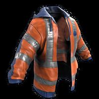 MoistCr1TiKaL Jacket