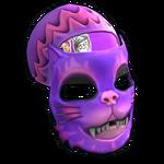 Kitten Face Mask icon