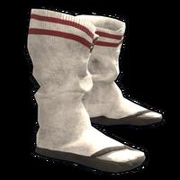 xGuiRy Socks & Sandals