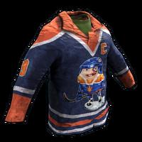imPheetus Snow Jacket