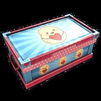 xChocobars Box
