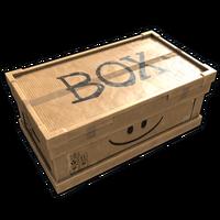 BoxBox Box