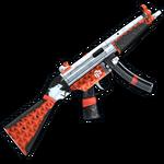 deathwingua MP5 icon
