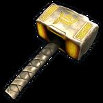 PrinceVidz Hammer icon