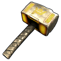 PrinceVidz Hammer
