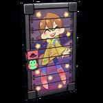 Ash_On_LoL Door