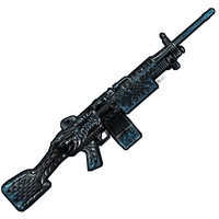 Frost LMG