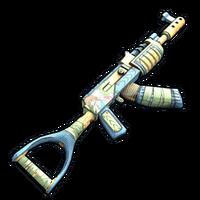Sonii Assault Rifle