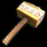 Ariasaki Hammer