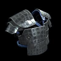 Shattered Mirror Vest