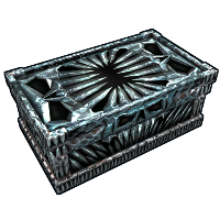 Steel Devil Box