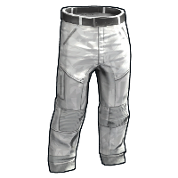 Whiteout Pants Rust Skin