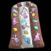 Easter Sleeping Bag Rust Skin
