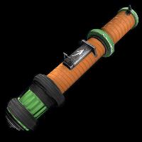 Carrot Launcher Rust Skin
