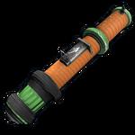 Carrot Launcher