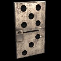 Domino Door