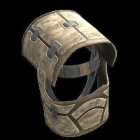 Desert Raiders Helmet