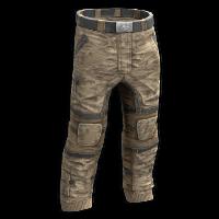 Desert Raiders Pants