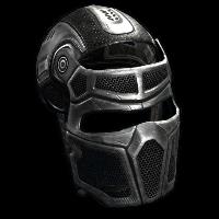 Lightweight Facemask