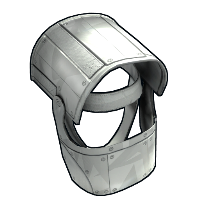 Whiteout Helmet