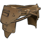 Cardboard Kilt icon