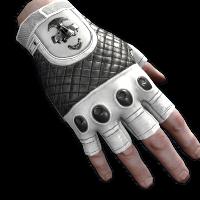 No Mercy Gloves