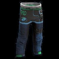 Charitable Rust 2020 Pants