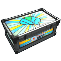 Charitable Rust 2020 Box