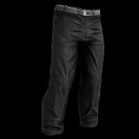 Gentleman's Pants Rust Skin