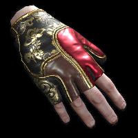 Phantom Roadsign Gloves Rust Skin