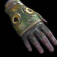 Fish Gloves