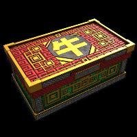 Large Ox Box