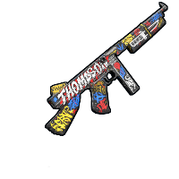 Bombing Thompson
